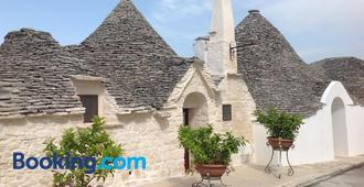 Tipico Resort - Alberobello - Building