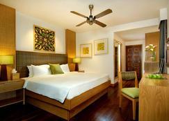 Berjaya Langkawi Resort - Langkawi - Bedroom