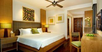 Berjaya Langkawi Resort - Langkawi - חדר שינה