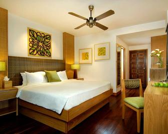Berjaya Langkawi Resort - Langkawi - Soveværelse