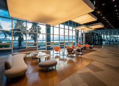 Co-op City Hotel Seongsan - Seogwipo - Lounge