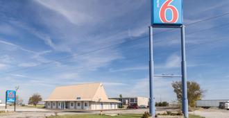 Motel 6 Mattoon, IL - Mattoon - Edificio