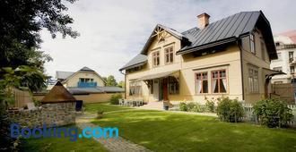 Borgs Villahotell - Norrköping