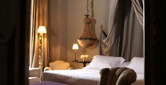 Jardins Secrets - נים - חדר שינה