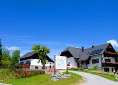 Plitvice Miric Inn - Плітвіцькі озера - Building