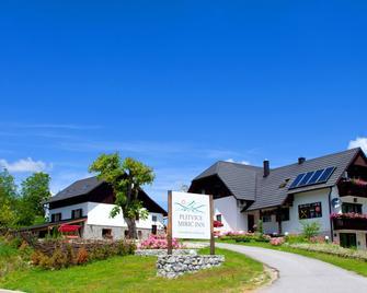 Plitvice Miric Inn - Plitvicka Jezera - Building