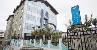 Hotel Grand Habib - Srinagar