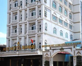 AEC Hotel Ban Me - Buôn Ma Thuột - Gebouw