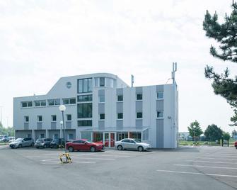The Originals Access, Hôtel Les Iris, Berck-Sur-Mer (P'tit Dej-Hotel) - Berck - Edificio