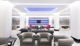 Hotel Torre Del Mar - Ibiza - Lounge