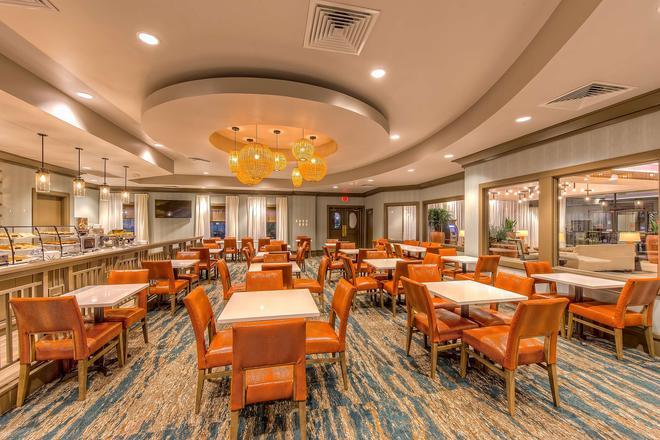Best Western Seaway Inn - Gulfport - Ravintola
