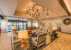 Best Western Seaway Inn - Gulfport - Lounge