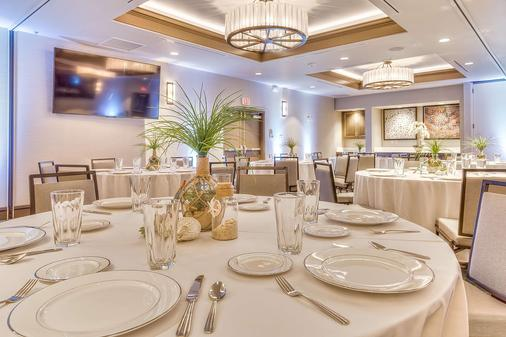 Best Western Seaway Inn - Gulfport - Banquet hall