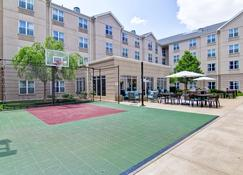 Homewood Suites by Hilton Bentonville-Rogers - Rogers - Bina
