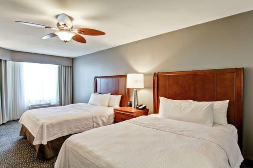 Homewood Suites by Hilton Bentonville-Rogers - Rogers - Makuuhuone