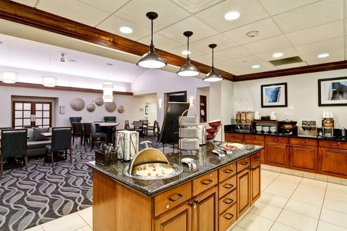 Homewood Suites by Hilton Bentonville-Rogers - Rogers - Buffet