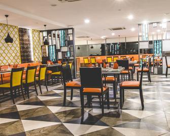 Kyriad Hotel Gulbarga - Gulbarga - Restaurant