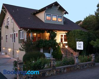 Eureka Street Inn - Sutter Creek - Building