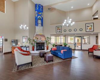 Comfort Inn Santa Fe - Santa Fe - Lobby