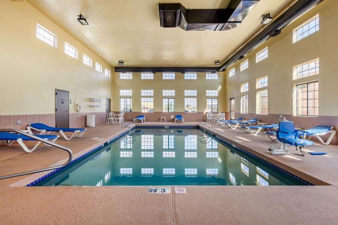 Comfort Inn Santa Fe - Santa Fe - Pool