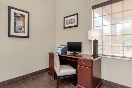 Comfort Inn Santa Fe - Santa Fe - Business centre