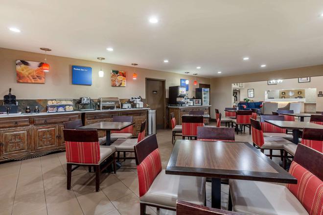 Comfort Inn Santa Fe - Santa Fe - Restaurant