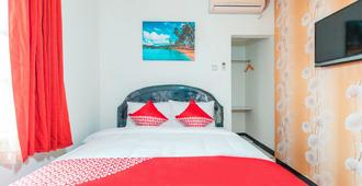 OYO 1319 Griya Si Doel - Tangerang City - Bedroom