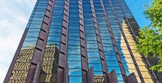 Crowne Plaza Seattle-Downtown - Seattle - Rakennus