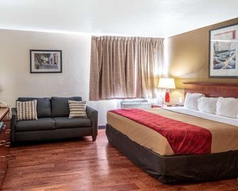 Econo Lodge - Cañon City - Schlafzimmer