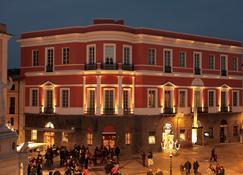 Residenza d'Epoca Regina d'Arborea - Oristano - Κτίριο