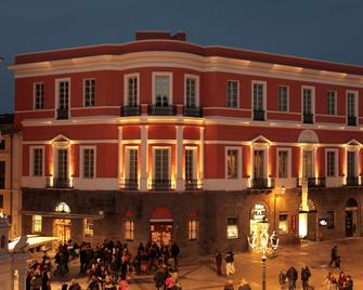 Residenza d'Epoca Regina d'Arborea - Oristano - Building