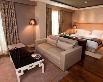 Nexus Valladolid Suites & Hotel - Valladolid - Chambre