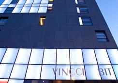Vincci Bit - Barcelona - Building