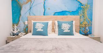 Sea Colors Hotel - San Andrés - Phòng ngủ