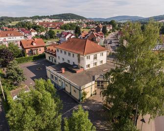 Hotel Bamberger Hof - Wutha - Building