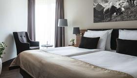アメロン ホテル フローラ - ルツェルン - 寝室