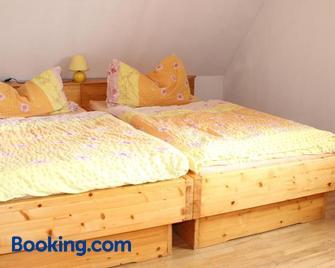 Winzergut - Langenlois - Bedroom