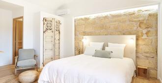 Maison 1634 - Pézenas - Bedroom