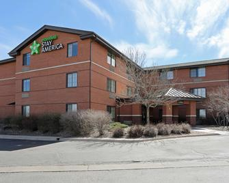 Extended Stay America - Denver - Tech Center South - Englewood - Gebouw