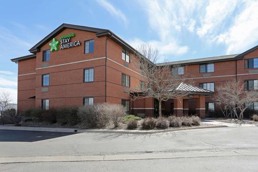 Extended Stay America - Denver - Tech Center South - Englewood - Edificio