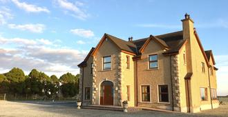 Mourne Country House - Newry - Building