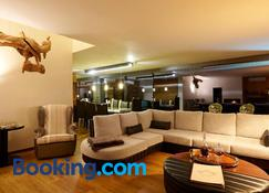 Quinta Rainha Santa Mafalda - Pinhao - Living room