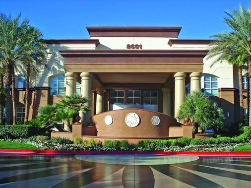 Worldmark Las Vegas - Boulevard - Las Vegas - Toà nhà
