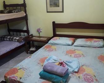 Modus Vivendi - Vila do Abraao - Bedroom