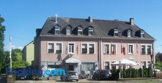 Hotel Am Ufer - Trèves - Bâtiment
