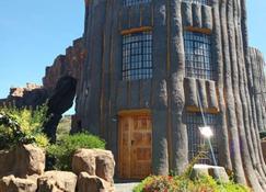 Naivasha Rocky Eco Lodge - Naivasha - Building