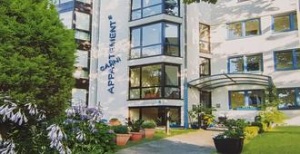 Appart-Hotel Bad Godesberg - Bonn - Building