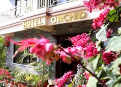 ホテル オーキッド - ポカラ - 屋外の景色