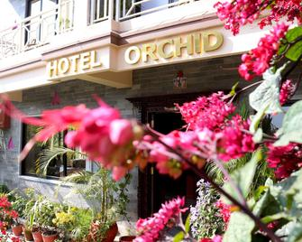 Hotel Orchid - Pokhara - Outdoor view