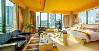 Harbour Bay Hotel - Hong Kong - Edificio